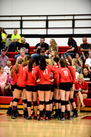 Lennox vs Vermillion VB2014